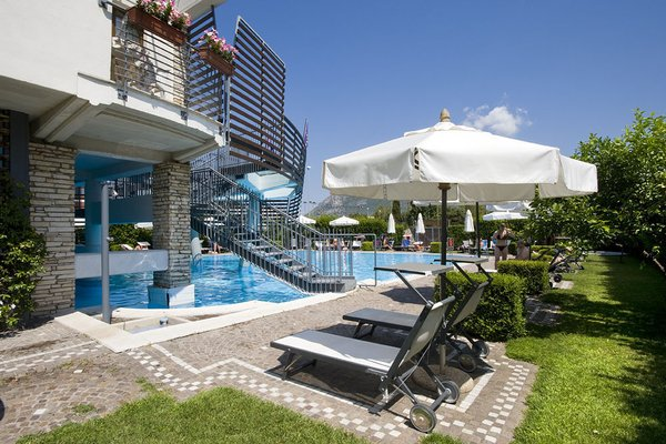 Hotel Poseidon - фото 18