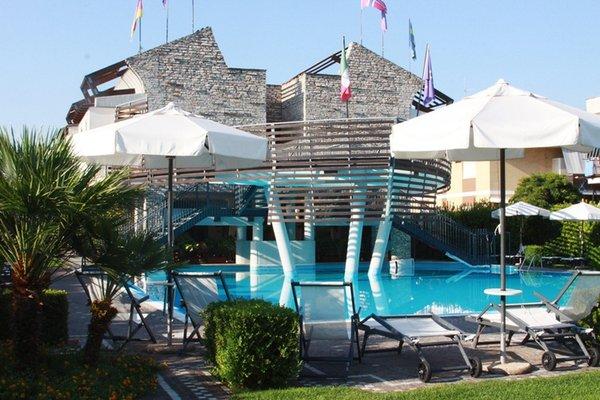 Hotel Poseidon - фото 19