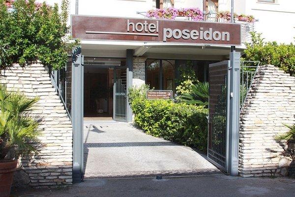 Hotel Poseidon - фото 20