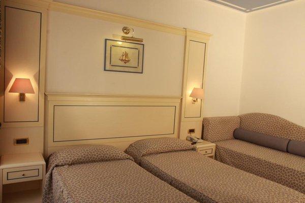 Hotel Poseidon - фото 3