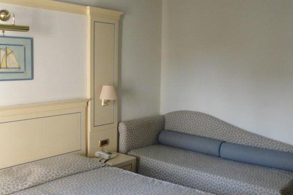 Hotel Poseidon - фото 5