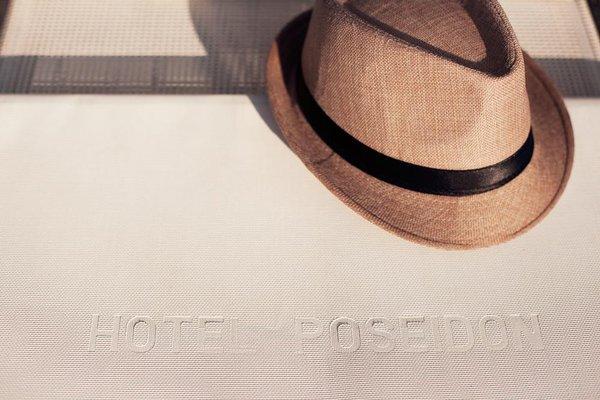 Hotel Poseidon - фото 6