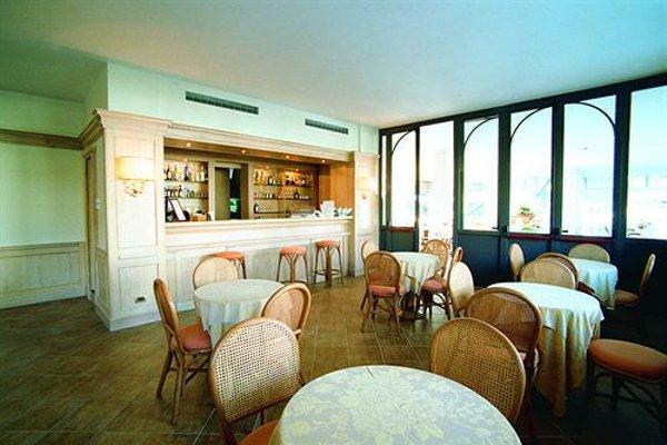 Hotel Poseidon - фото 7
