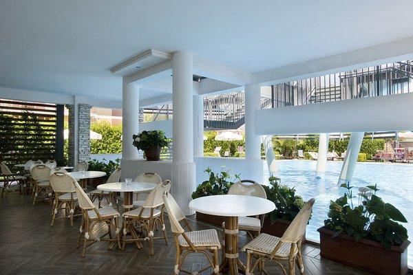 Hotel Poseidon - фото 9