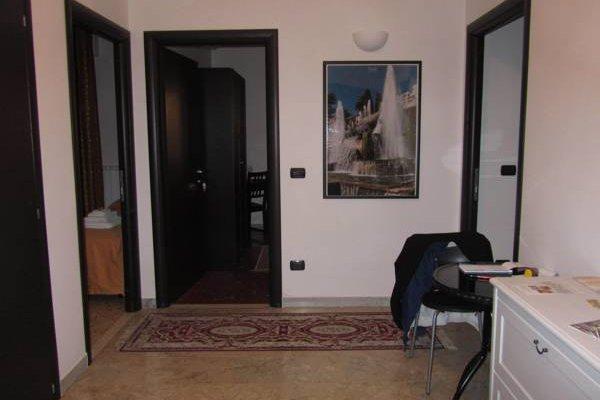 B&B Villa Adriana - фото 10
