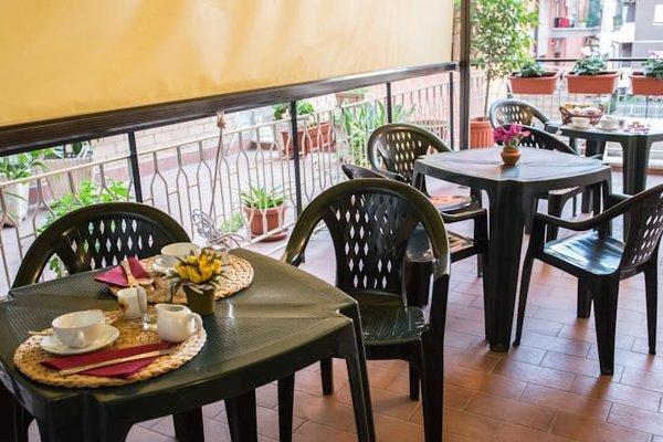 B&B Villa Adriana - фото 14