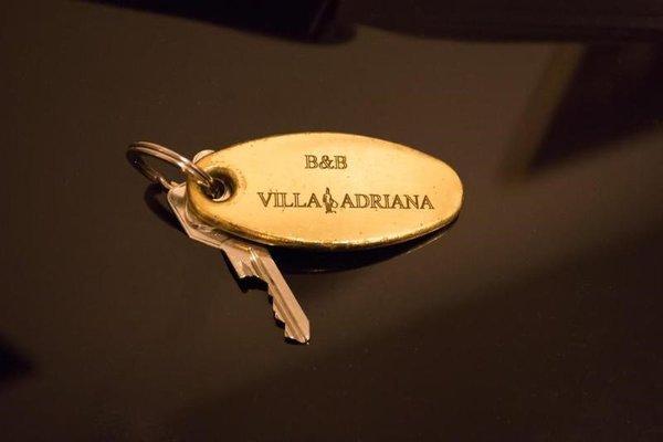 B&B Villa Adriana - фото 21