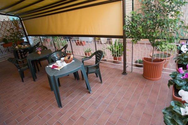 B&B Villa Adriana - фото 22