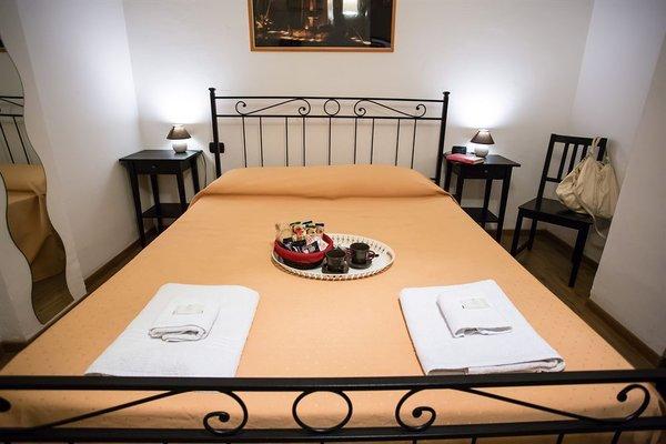 B&B Villa Adriana - фото 4