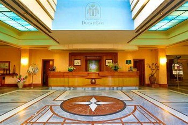 Grand Hotel Duca D'Este - фото 15