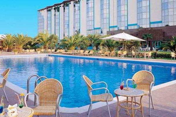 Grand Hotel Duca D'Este - фото 21