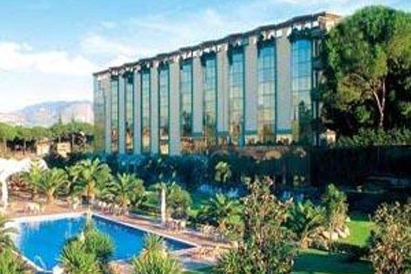 Grand Hotel Duca D'Este - фото 22