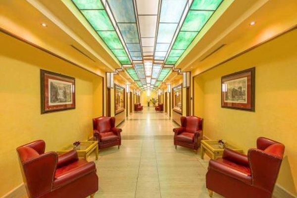 Grand Hotel Duca D'Este - фото 7