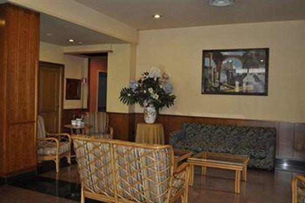 Hotel Tivoli - фото 10