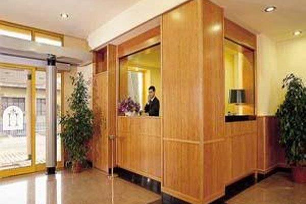 Hotel Tivoli - фото 12