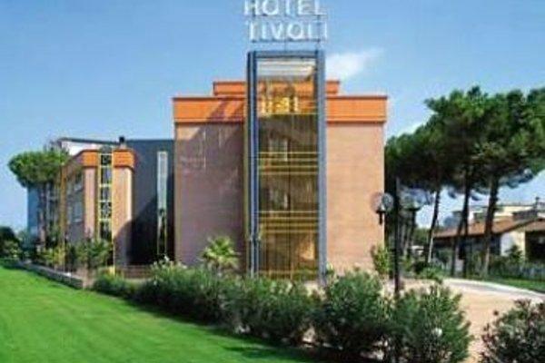 Hotel Tivoli - фото 22