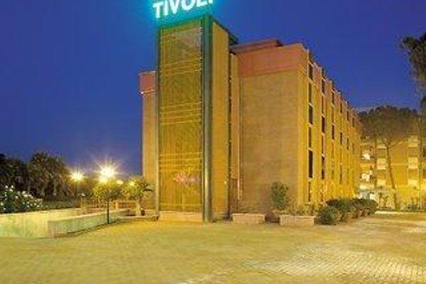 Hotel Tivoli - фото 23