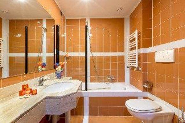 Hotel Tivoli - фото 8