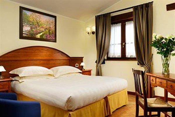 Borgobrufa Spa Resort - фото 51