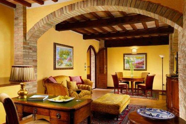Borgobrufa Spa Resort - фото 16