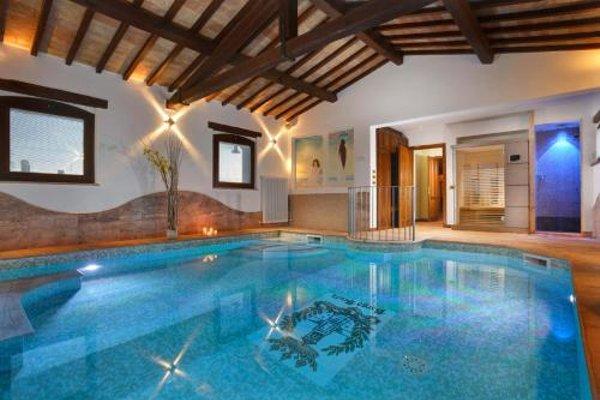 Borgobrufa Spa Resort - 17