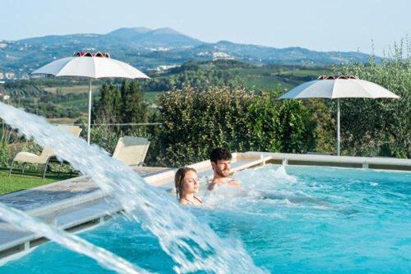 Borgobrufa Spa Resort - фото 21