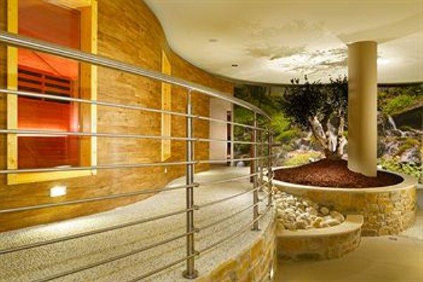 Borgobrufa Spa Resort - фото 8