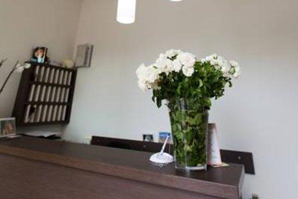 Residence La Corte Danese - фото 13