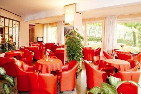 Hotel Internazionale - фото 11