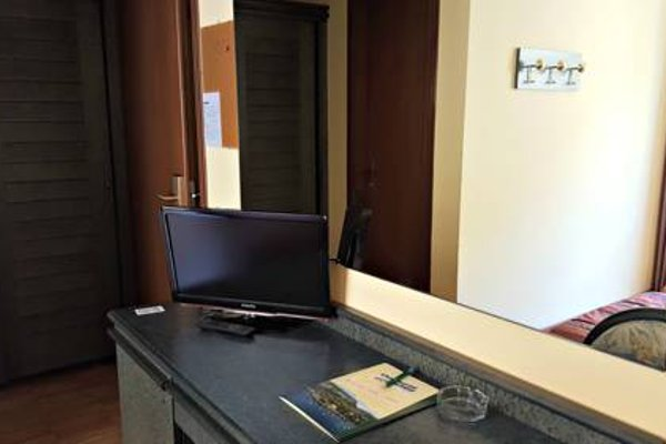 Hotel Internazionale - фото 17