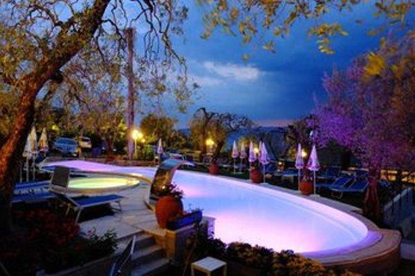 Hotel Internazionale - фото 20