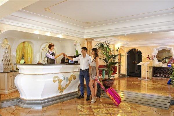 Hotel La Bitta - фото 11