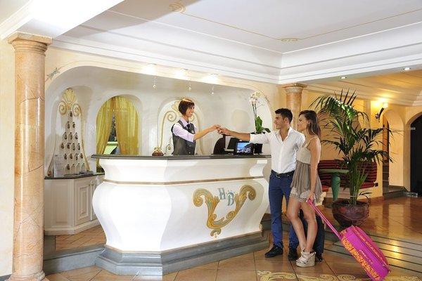 Hotel La Bitta - фото 12