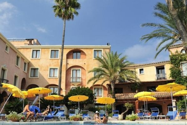 Hotel La Bitta - фото 21