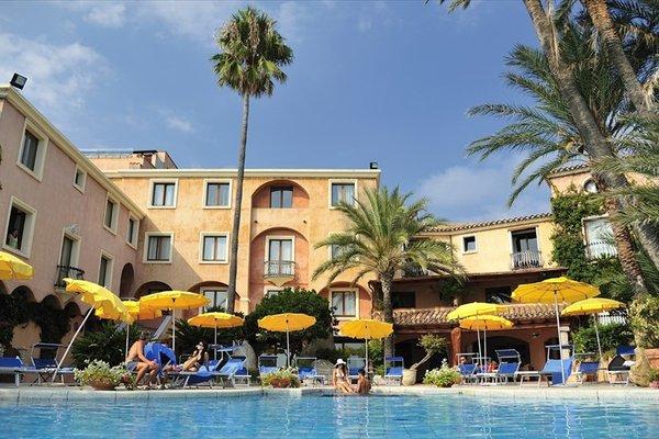 Hotel La Bitta - фото 22