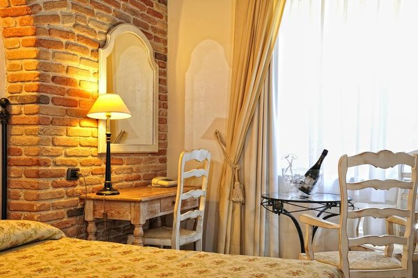 Hotel La Bitta - фото 8