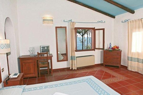 Arbatax Park Resort - Cottage - фото 11