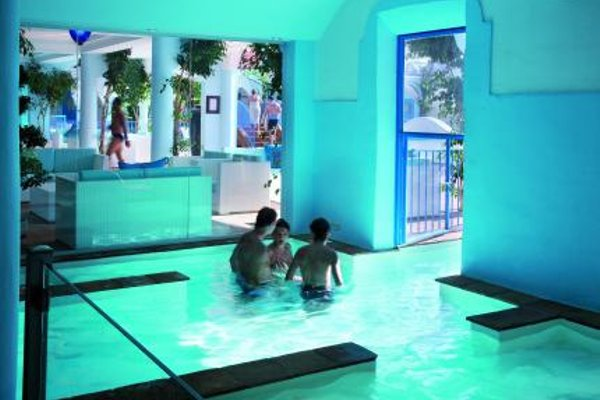 Arbatax Park Resort - Cottage - фото 13