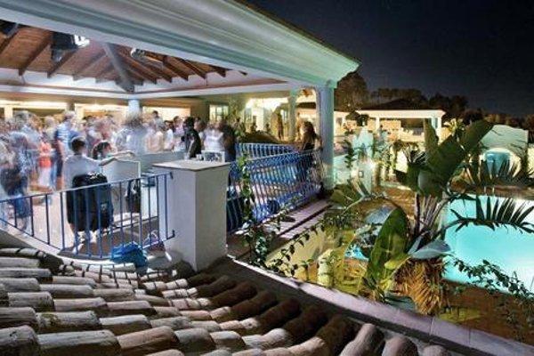 Arbatax Park Resort - Cottage - фото 15