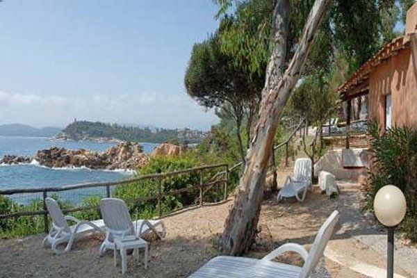 Arbatax Park Resort - Cottage - фото 17