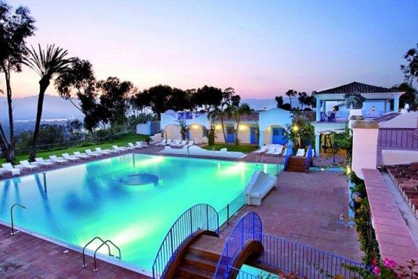 Arbatax Park Resort - Cottage - фото 20