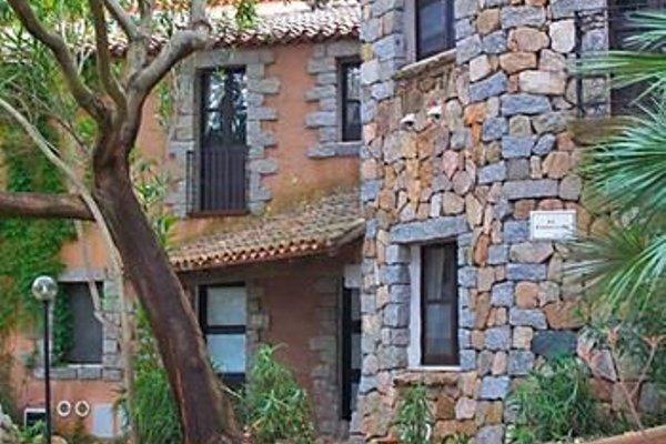 Arbatax Park Resort - Cottage - фото 22