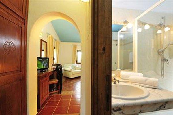 Arbatax Park Resort - Cottage - фото 6
