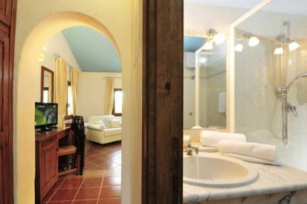 Arbatax Park Resort - Cottage - фото 7