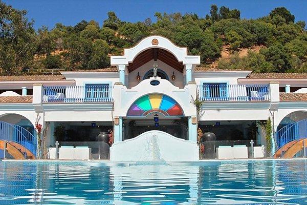 Arbatax Park Resort - Borgo Cala Moresca - фото 50