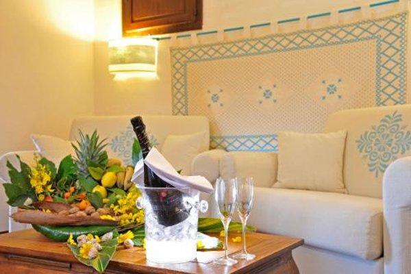 Arbatax Park Resort - Borgo Cala Moresca - фото 10
