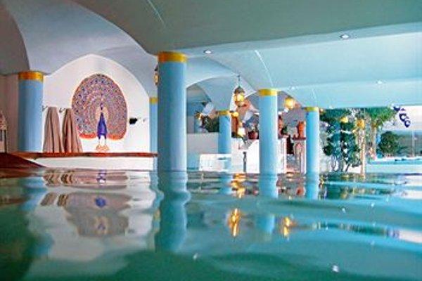 Arbatax Park Resort - Borgo Cala Moresca - фото 15