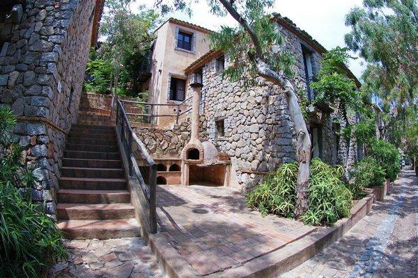 Arbatax Park Resort - Borgo Cala Moresca - фото 16