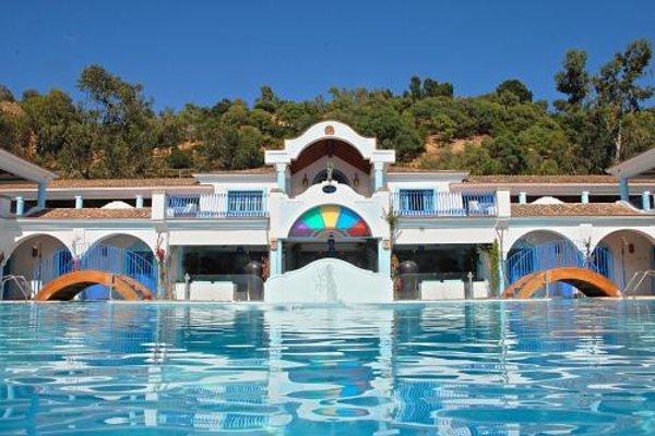 Arbatax Park Resort - Borgo Cala Moresca - фото 19