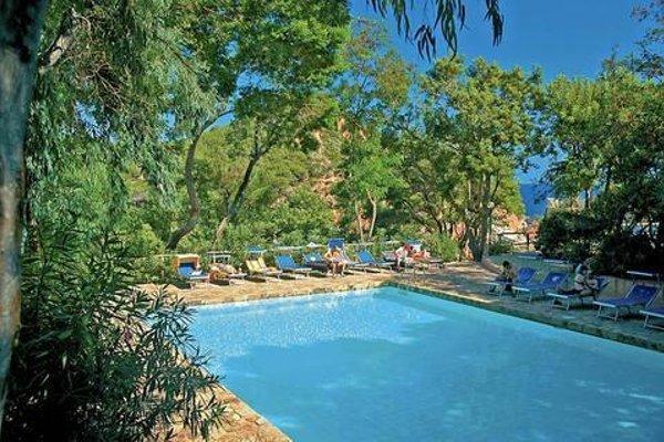 Arbatax Park Resort - Borgo Cala Moresca - фото 20